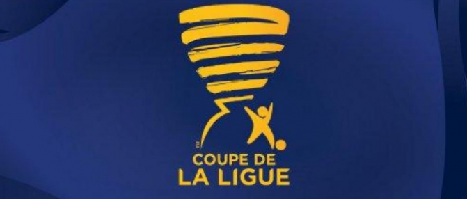 Coupe de la Ligue : le tirage au sort est connu