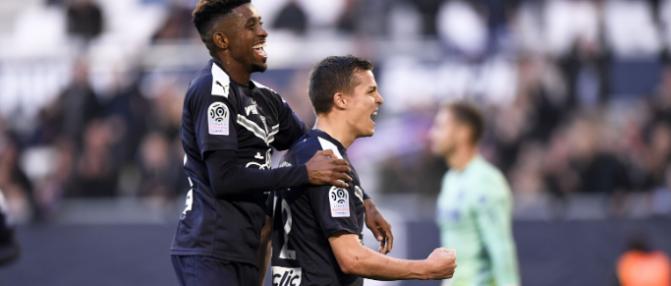 La victoire d'un groupe [Joueur par Joueur Bordeaux - Monaco]
