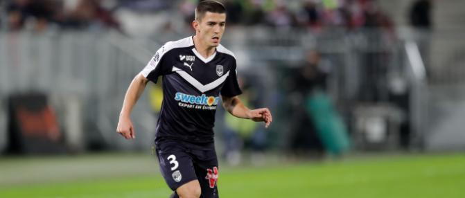 Mercato : un accord définitif entre Saint-Étienne et Barcelone pour Sergi Palencia