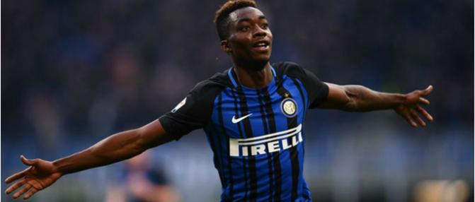 """Mercato : """"Karamoh est jeune et peut encore être prêté"""" (agent)"""