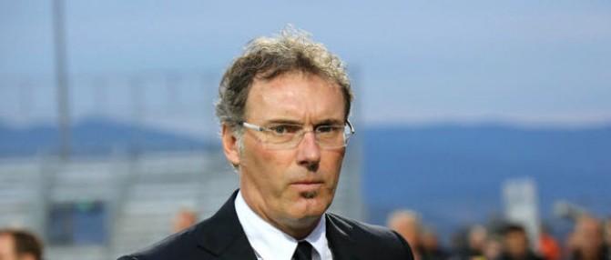 Mercato : Laurent Blanc a été envisagé par les Girondins