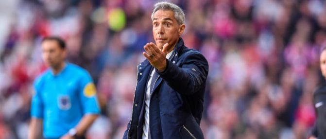 """Luka Elsner : """"Bordeaux est une belle équipe, difficile à manier"""""""
