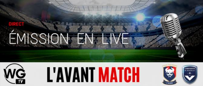 Caen - Bordeaux : l'avant-match en direct, compos et enjeux