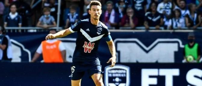 Girondins : plusieurs semaines d'absences pour Laurent Koscielny ?