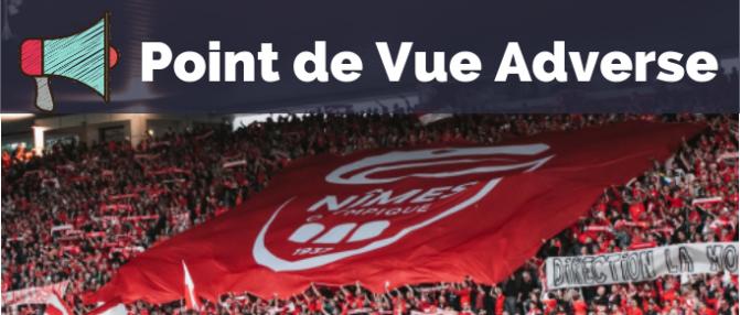 """PDVA : """"Bordeaux devra surveiller toute l'équipe de Nîmes"""""""