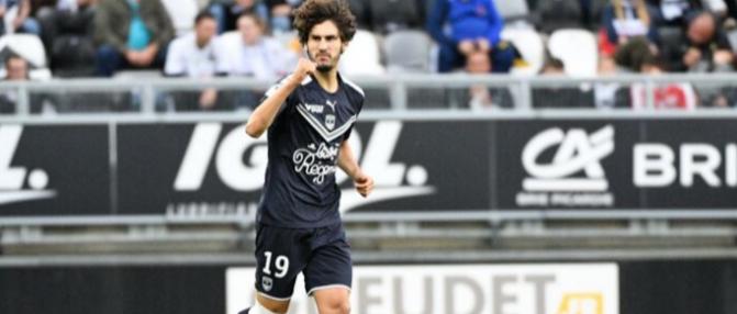 Amiens - Bordeaux : un doublé de Yacine Adli donne l'avantage !