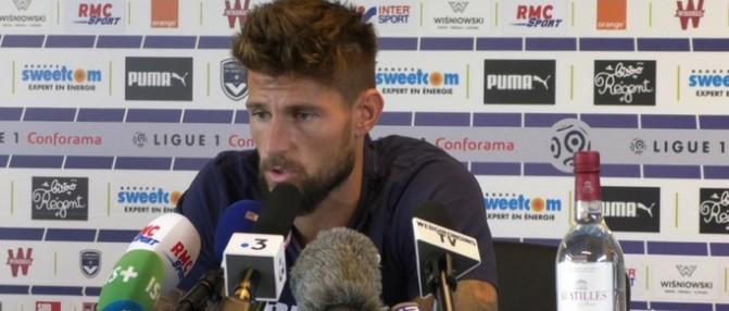 """Benoît Costil : """"Montrer de bonnes attitudes contre le PSG"""""""
