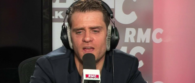 """Jérôme Rothen : """"Hatem Ben Arfa n'est pas un mauvais mec"""""""