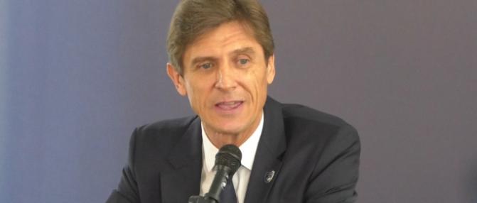 """Frédéric Longuépée : """"Nous sommes Bordeaux, nous sommes là pour longtemps"""""""