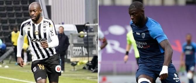 Attaquant : deux nouvelles pistes pour les Girondins