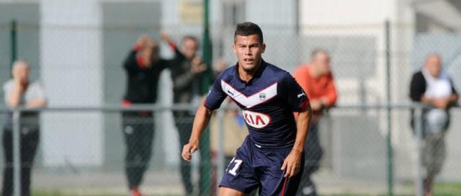 Mercato : Clément Badin va jouer en National 2