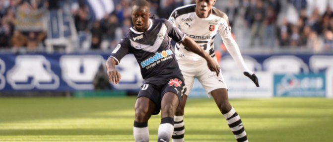 Mercato : Guilherme Arana signe à l'Atalanta, la fin pour Youssouf Sabaly ?