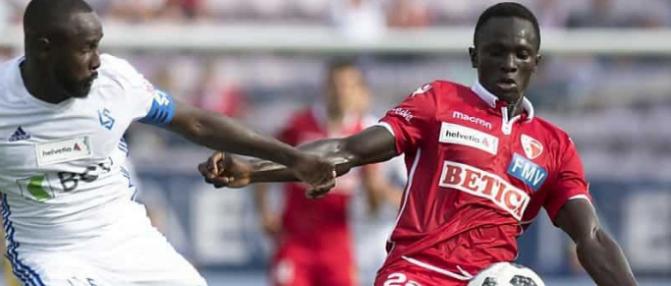 Mercato : les Girondins ont un oeil sur Moussa Djitté