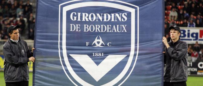 Koscielny et Costil présentent le gâteaux d'anniversaire des Girondins [Vidéo]
