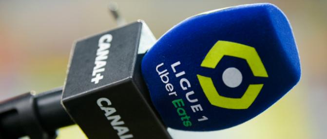 Droits TV : Canal+ réagit et annonce son retrait de la Ligue 1