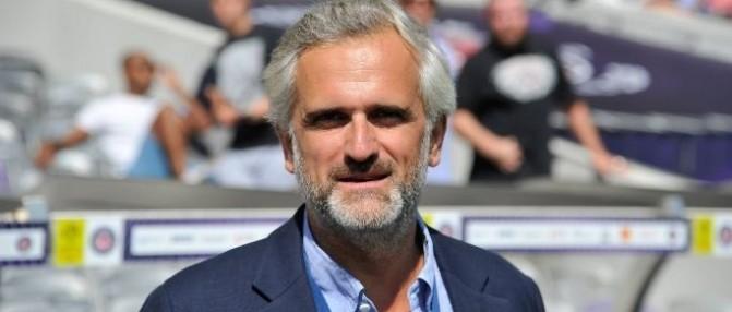 """Daniel Riolo : """"Je pense que les supporters préféraient que ce soit Stéphane Martin le président"""""""