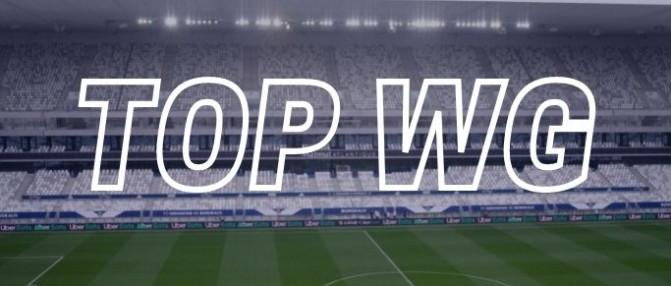 Désignez le meilleur joueur des Girondins face à Rennes