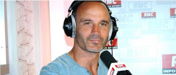 """Éric Di Meco : """"Le projet de Bordeaux, on ne sait pas où il va"""""""