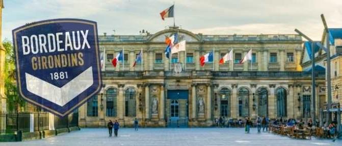Réunion ce samedi à la mairie de Bordeaux autour des Girondins