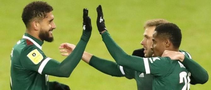 Les anciens Girondins Pablo et Kamano face à l'OM ce soir en Ligue Europa