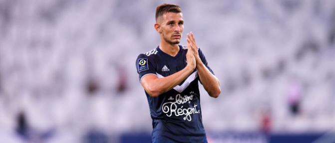 Bordeaux plus faible attaque de Ligue 1