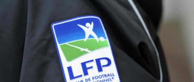 L1 : à Brest on ne veut pas reprendre le championnat