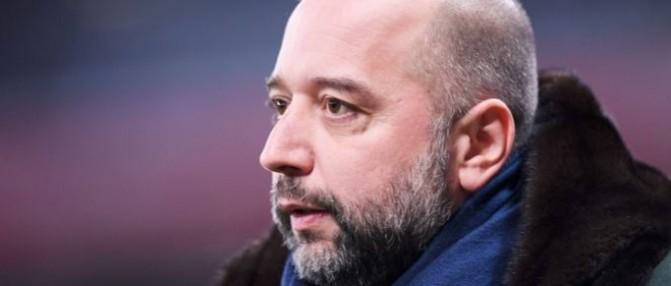 La conférence de presse de Gérard Lopez sera à suivre en intégralité sur Facebook et YouTube