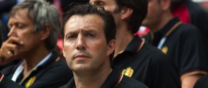 Marc Wilmots a proposé ses services aux Girondins de Bordeaux