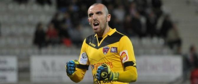 """Paul Bernardoni : """" J'ai été très bien accueilli à Angers"""""""
