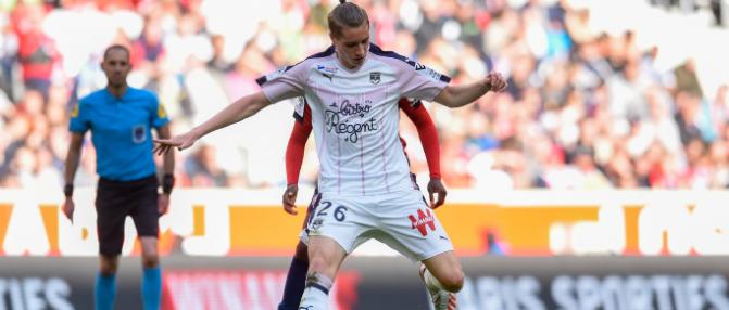Les Girondins ne progressent pas [Joueur par Joueur Lille - Bordeaux]