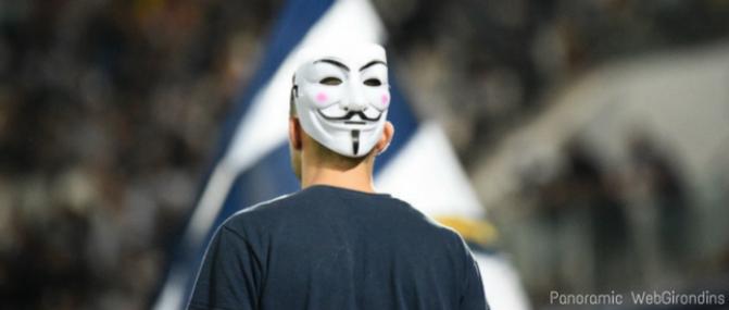 Bordeaux - PSG : les UB87 feront 10 minutes de grève d'encouragement