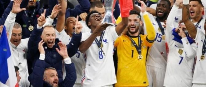 Mercato : la Juventus s'attaque à Aurélien Tchouaméni