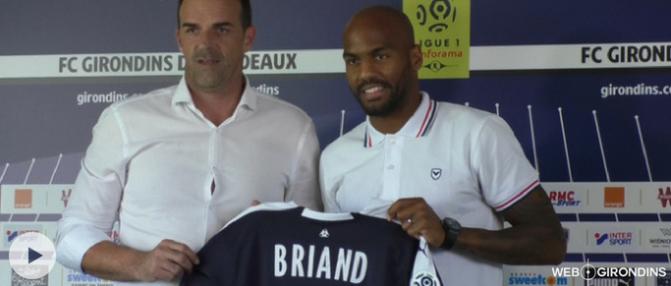 La LFP condamné à payer une amende à l'EA Guingamp pour l'affaire Jimmy Briand