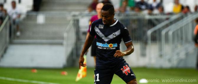 Mercato : Bordeaux disposé à accepter l'offre du Torino pour François Kamano ?