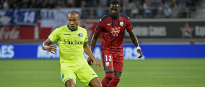 Mercato : pas d'accord Leganés - Bordeaux pour Younousse Sankharé
