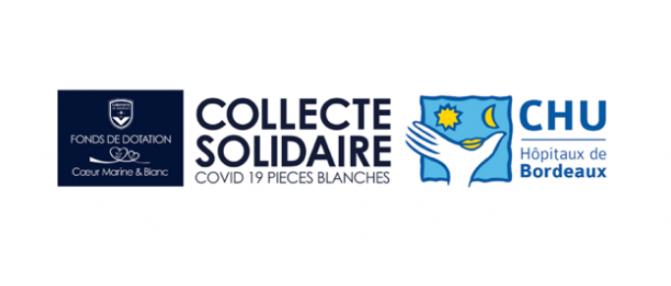 Deux cagnottes pour aider le personnel soignant en Gironde