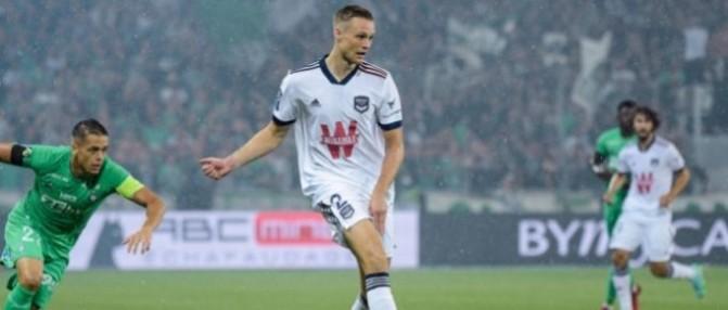Bordeaux-Nantes : Stian Gregersen suspendu