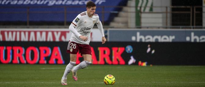 Nîmes-Bordeaux : déjà trois forfaits chez les Girondins