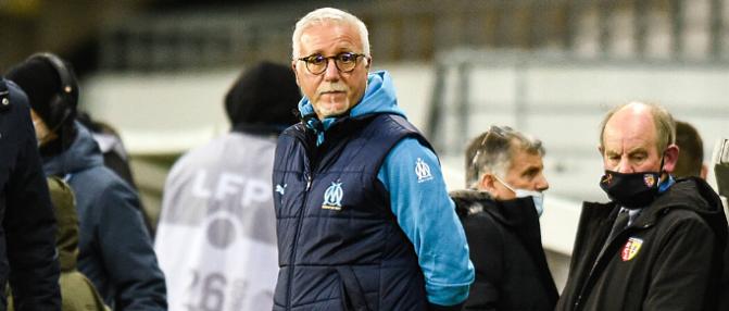 L1 : Nantes et Marseille se neutralisent