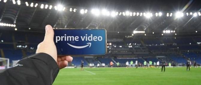 Droits TV : la Ligue 1 arrive sur Amazon  [Officiel]