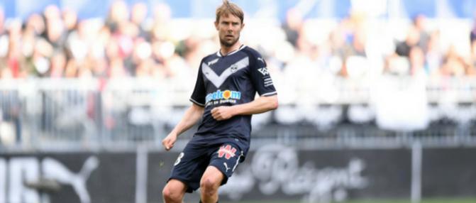 Bordeaux - Reims : le 11 des Girondins avec Plasil capitaine