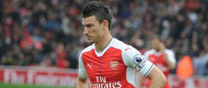 Mercato : Laurent Koscielny part au clash avec Arsenal