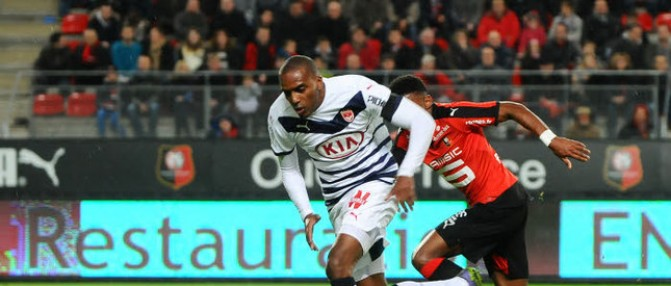 Nicolas Maurice-Belay rejoint Mérignac-Arlac