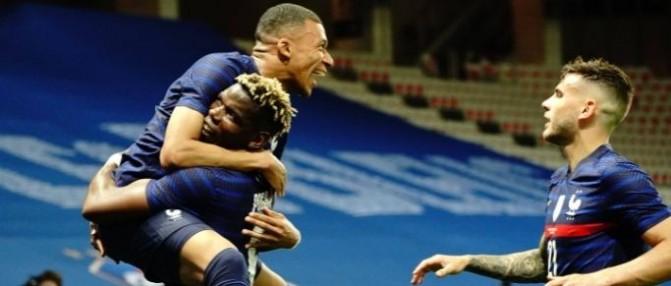 Portugal - France : les trois cotes du match !