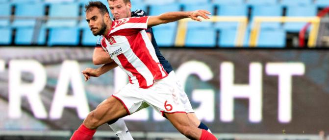 """Amaury Goncalves : """"Pedro Ferreira est un joueur qui est dur sur l'homme"""""""