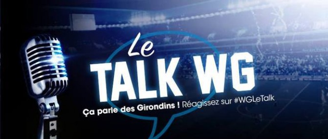 Le Talk Spécial mercato en direct de 21h à 22h30