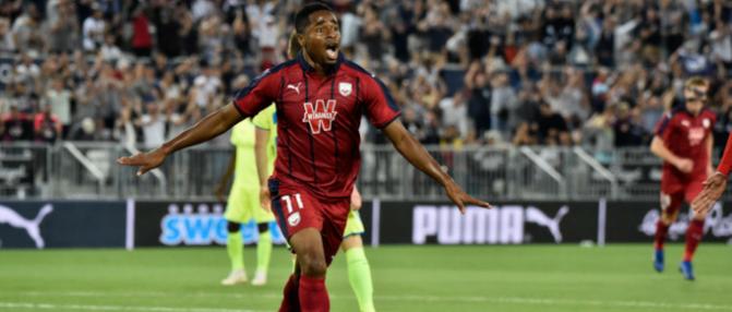 Mercato : ça discute toujours entre la Sampdoria et Bordeaux pour Kamano