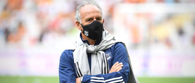 """Ghislain Printant : """" C'est un honneur et une fierté d'être aux Girondins de Bordeaux"""""""