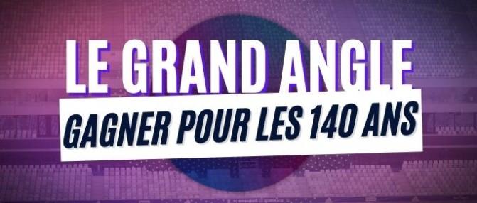 Le programme du Grand Angle ce soir à 20h : les 140 ans, Costil et les féminines