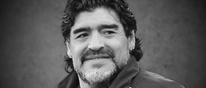 """Alain Roche : """"Diego Maradona adorait Alain Giresse"""""""